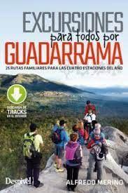 EXCURSIONES PARA TODOS POR GUADARRAMA