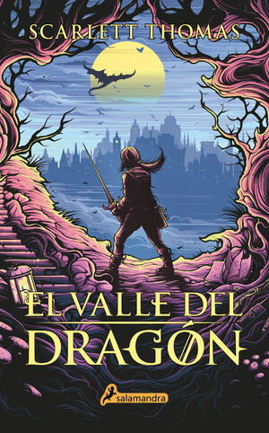 EL VALLE DEL DRAGÓN - GRAN TEMBLOR 1