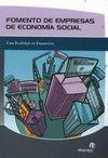 FOMENTO DE EMPRESAS DE ECONOMIA SOCIAL