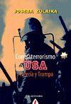 CONTRATERRORISMO USA. PROFECIA Y TRAMPA