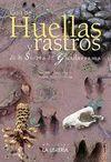 GUIA DE HUELLAS Y RASTROS DE LA SIERRA DE GUADARRAMA