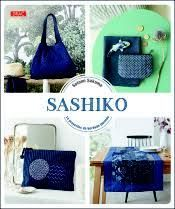 SASHIKO. 14 PROYECTOS DE BORDADO JAPONES