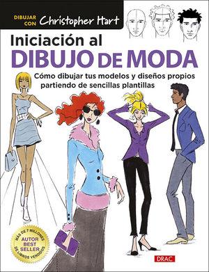 INICIACION AL DIBUJO DE MODA