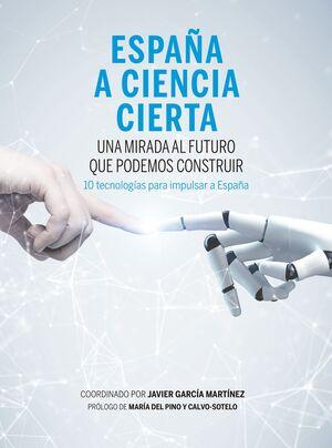 ESPAÑA A CIENCIA CIERTA