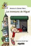 LAS TRAVESURAS DE MIGUEL