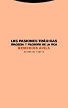 LAS PASIONES TRAGICAS