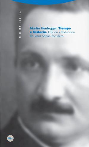 TIEMPO E HISTORIA 2ª ED.