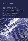 HISTORIA Y FILOSOFIA DE LA CIENCIA