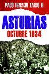 ASTURIAS. OCTUBRE 1934