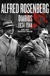 ALFRED ROSENBERG DIARIOS 1934 - 1944