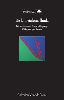 DE LA METÁFORA, FLUÍDA