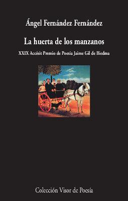LA HUERTA DE LOS MANZANOS