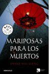 MARIPOSAS PARA LOS MUERTOS. DETECTIVE MEI WANG 2