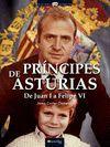 PRINCIPES DE ASTURIAS