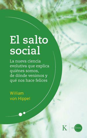 EL SALTO SOCIAL