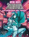 LA MÁSCARA DEL TROLL (VIRTUAL HERO 3)
