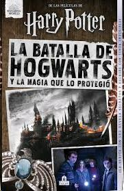 HARRY POTTER LA BATALLA DE HOGWARTS