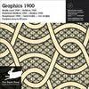 GRAPHICS 1900 (GRAFICOS 1900) CON CD-ROM