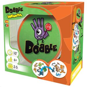 DOBBLE KIDS.ASMODEE