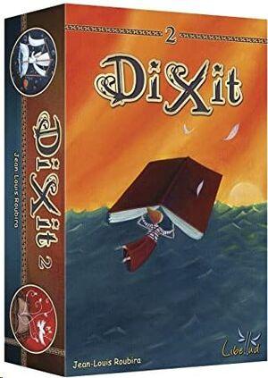 EXPANSION DIXIT  2
