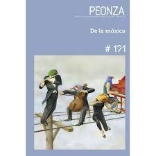 PEONZA 121 - DE LA MUSICA