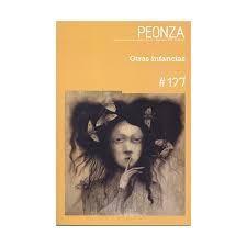 REVISTA PEONZA 127 - OTRAS INFANCIAS