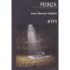 REVISTA PEONZA 133 - JOAN MANUEL GISBERT