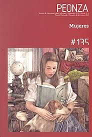 PEONZA 135 - MUJERES