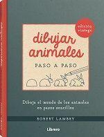 DIBUJAR ANIMALES. EDICIÓN VINTAGE