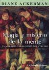 MAGIA Y MISTERIO DE LA MENTE.