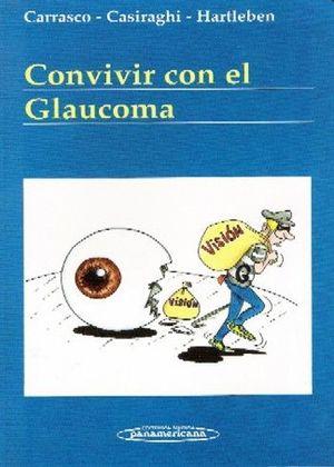 CONVIVIR CON GLAUCOMA