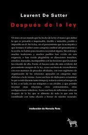 DESPUÉS DE LA LEY