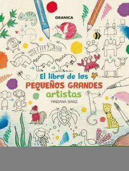 EL LIBRO DE LOS PEQUEÑOS GRANDES ARTISTAS