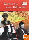 WOMEN WHO MADE A DIFFERENCE 1ºNB